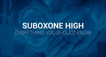 everything you should know about suboxone to get high title image